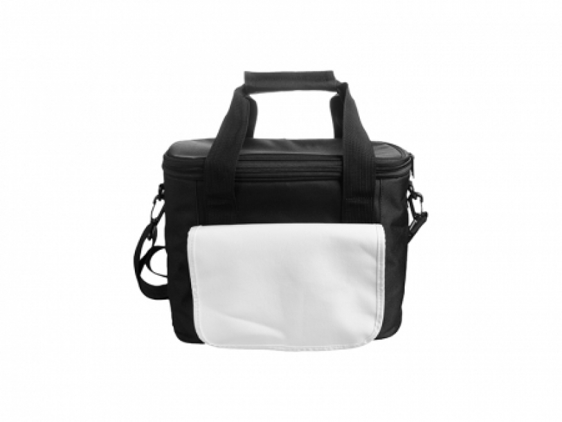Insulated Ice Bag(Black)