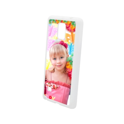 TPU Samsung Galaxy Note 4 Sublimation Cases