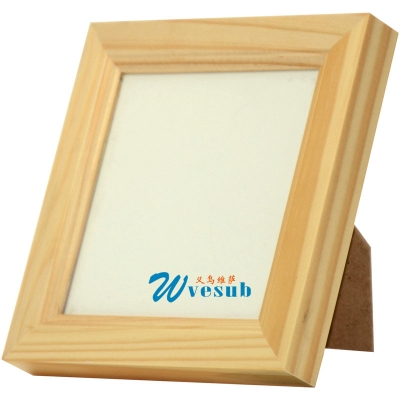 "4.25""*4.25"" Functional Photo Frame"