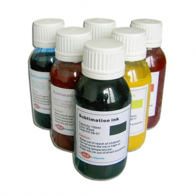 Sublimation Ink-Grade A