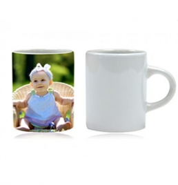 3oz Mini Coated Mug