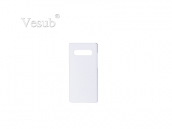 3D Samsung S10 Plus Phone Cover (Frosted)