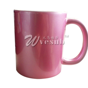 11oz Personalized Sublimation Printed Ceramic Custom Coffee Mugs