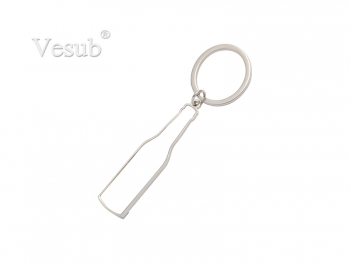 Bottle Opener Key Chain (Bottle Shaped)