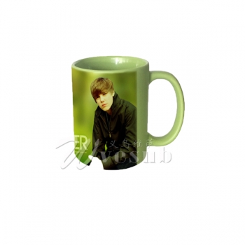 11oz Sublimation Personalized Custom Couple Cups Custom Personalized Birthday Gift DIY  Frosted Full Color Mug