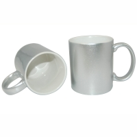 11oz Drink Mug Ceramic Sublimation Blank Mugs With Handles Milk/Coffee Cup For DIY LOGO Creative Gift
