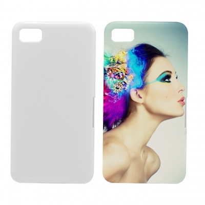3D Sublimation Blackberry Z10 Cover(Frosted)