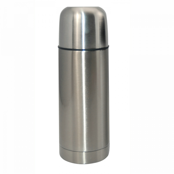 500ml Thermo Bottle-Silver