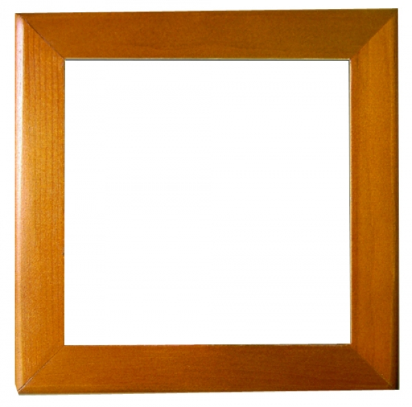 "6""*8"" Photo Frame(Pinewood, Dark/light brown)"