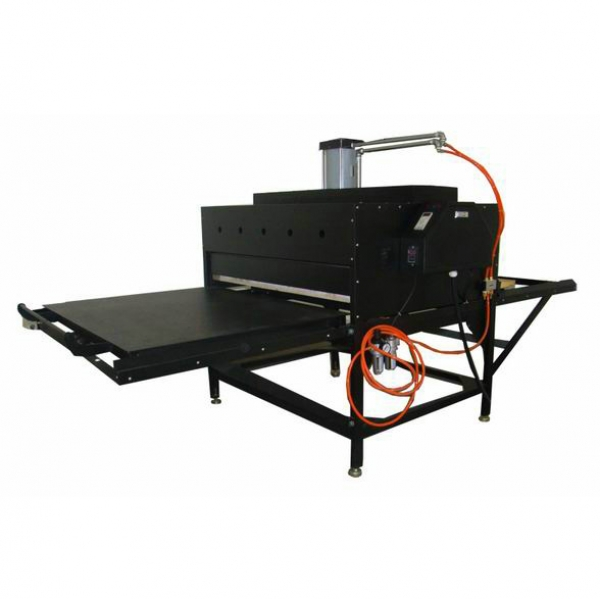 Automatic Sublimation Transfers Machine