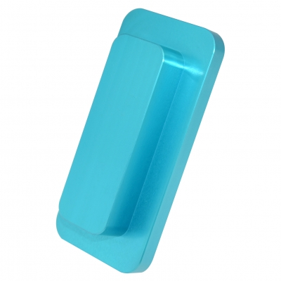 Heating Tool for 3D 2 in 1 iPhone5 Cover