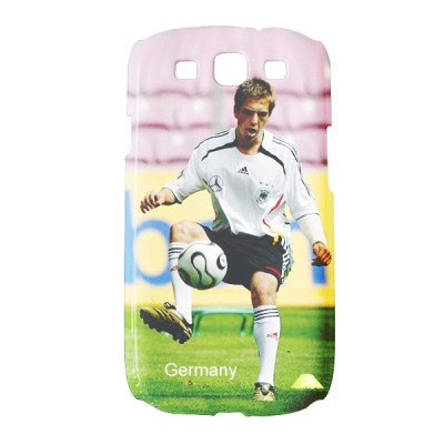 3D Sublimation Samsung Galaxy S3 i9300 Cover