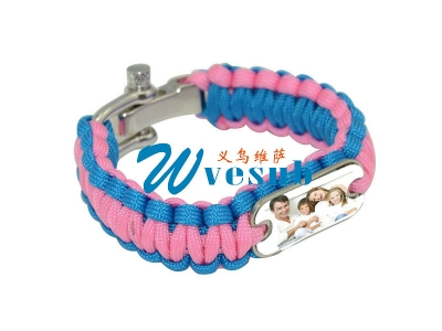 Fashion Girl Bracelet