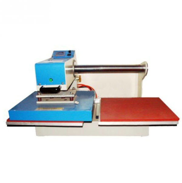 Pneumatic Upglide Double  Heat Press Machine