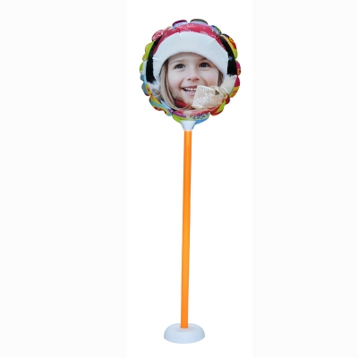 28cm Photo Balloon-Round