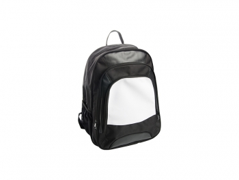 Large Multifunction Backpack(Black)