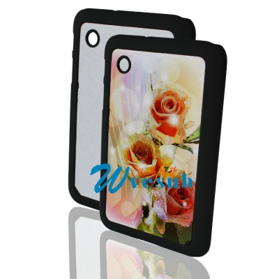 Dye Sublimation Samsung P3100 Cover