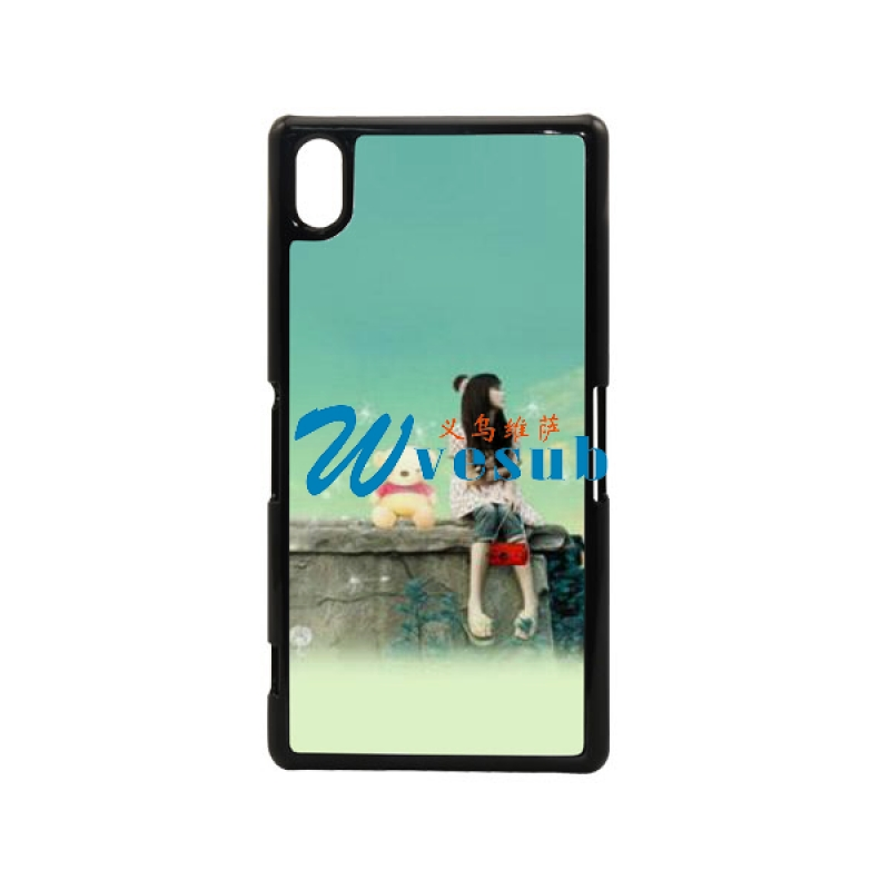 Sony Xperia Z2 L50W 2D Sublimation Phone Cases