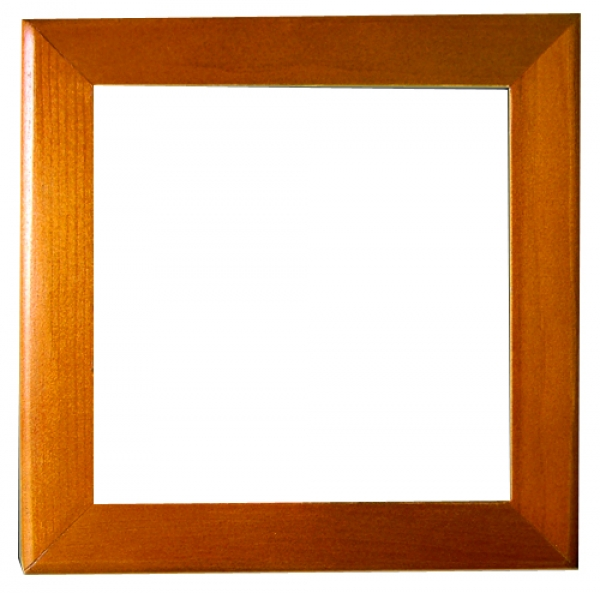 "6""*6"" Photo Frame(Pinewood,Dark/light brown)"
