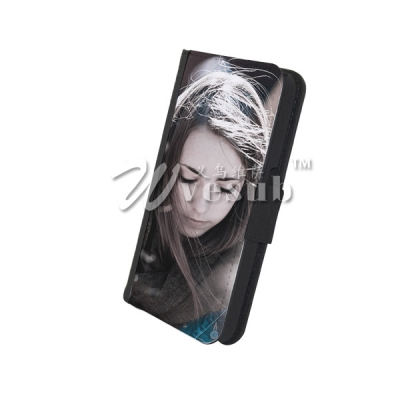 Newest Blank Sublimation Case for Samsung Galaxy S6 Foldable Case