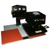 Swing Away Puenmatic  Heat Press Machine