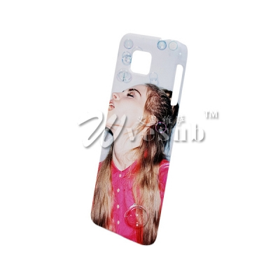 3D Sublimation Samsung Alpha Cover Glossy