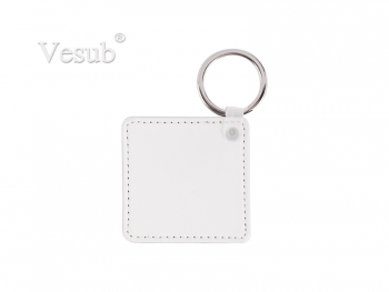 PU Leather Key Chain (Diamond)