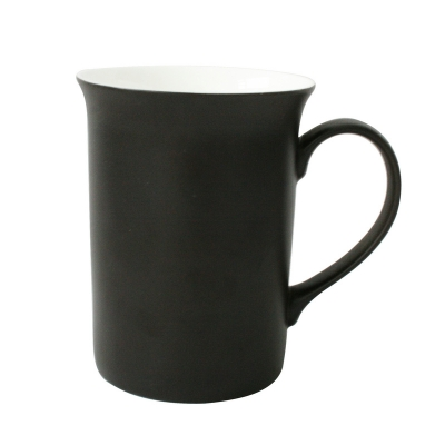 10oz Color Change Mug-Black