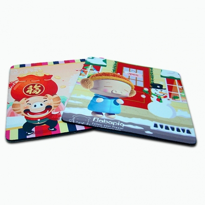 2MM Mouse Pad(Square)