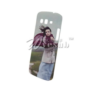 3D Sublimation Samsung GALAXY GRAND2 G7106 Cover Frosted
