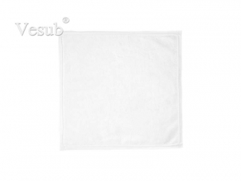 Sublimation Hand Towel (25*25cm)