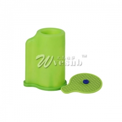 Small and big Conical Mug Fixture Silicon Mold of Mini 3D Sublimation Vacuum Machine Parts