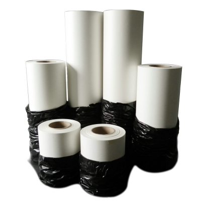"50"" x 50' Roll Transfer Paper (Dark Color)"