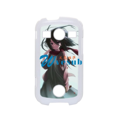 Samsung Galaxy X Sublimation Phone Case