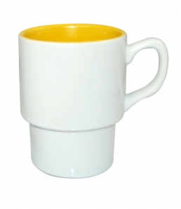 Inner Color Stackable Mug